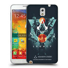OFFICIAL ASSASSIN'S CREED LEGACY CHARACTER ARTWORK GEL CASE FOR SAMSUNG PHONES 2