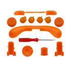 Replacement ABXY Bumper Trigger Bullet Mod Kits Buttons for Xbox 360 Controller