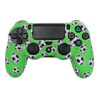 For PlayStation 4 PS4 Controller Camouflage Silicone Rubber Skin Grip Cover Case