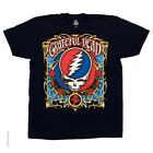 New GRATEFUL DEAD Steal Your Roses T Shirt image