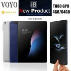 VOYO i8 9.7'' Android 8.0 MTK Helio X27 4GB 64GB Dual Band WIFI 4G Call Tablet