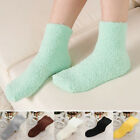 1Pair Womens Mens Warm Thicken Socks Towelling Socks Everyday Stockings US 5-8.5