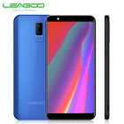 Leagoo M9 Dual Sim Free 2gb+16gb Quad Cam Android Mobile Smart Phone Unlocked 3g