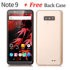 """2019 6.0"""" Smart Cell Phone Dual Sim Android 5.1 3g Mobile Wifi Gps Unlocked"""