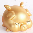 New Year Gift Golden Pig Piggy Bank Creative Birthday Gift Children Saving Pot