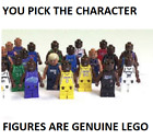 Kyпить LEGO NBA BASKETBALL MINIFIG (You Select Character) minifigure figure sports на еВаy.соm