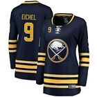 Fanatics Branded Jack Eichel Buffalo Sabres Womens Navy Breakaway Player Jersey