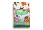 Rachael Ray Nutrish Indoor Complete Natural Dry Cat Food, Chicken with Lentils