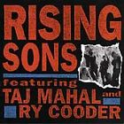 Rising Sons - Featuring Taj Mahal & Ry Cooder (1993)