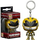 Funko Officially Licensed Pop Keychain Power Rangers Figurine Action Figure