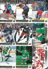 2018-19 Upper Deck Series 2 Canvas U PICK