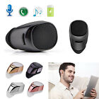 Wireless BT 4.1 Stereo Handsfree Earphone HeadSet For iPhone Samsung US