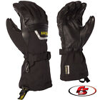 New 2019 Klim Fusion Gloves Black Snowmobile MD LG Gore-Tex Motorcycle