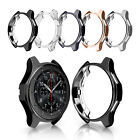 For Samsung Gear S3 Frontier/Galaxy 46mm Watch Bumper Protective Skin Case Cover image