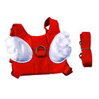Baby Safety Walking Harness Leash Backpack Angel Wings with Kids Anti-lost Strap