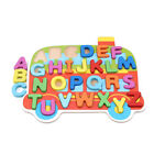 Baby Alphabet Numbers Children's Educational Toy Hand Holding School Board DM