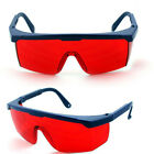 New Eye Safety Glasses for Green Blue 190nm-540nm Laser Protection Goggles use