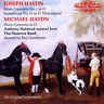 Horn Concertos in D (The Hanover Band, Halstead) CD NEUF