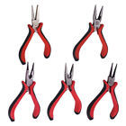 Home Beading Crimping Crimper Tshaped needle Pliers Making Jewelry DIY Tool GIFT