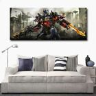 "Buy ""Transformers Optimus Prime 20x47 24x57inch Movie Banner Silk Poster Wall Decor"" on EBAY"