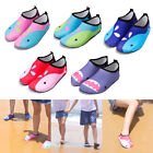 Kids Surfing Beach Water Shoes Quick Dry Breathable Anti-slip Swimming Shoes