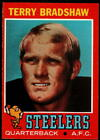 1971 Topps Football - Pick A Card - Cards 133-263 $2.51 USD on eBay