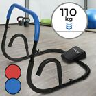 Bauch-Trainer Bauchmuskeltrainer Sit-Ups Fitness AB Roller Rückentrainer Sixpack