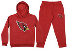 Outerstuff NFL Youth Arizona Cardinals Team Fleece Hoodie and Pant Set on eBay
