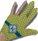 Monogrammed Chevron Billiard Glove $16.95 USD on eBay