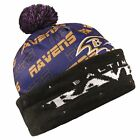 Forever Colletibles NFL Adult's Baltimore Ravens Light Up Printed Beanie $19.99 USD on eBay