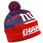 Forever Collectibles NFL Adult's New York Giants Light Up Printed Beanie $19.99 USD on eBay