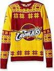 Forever Collectibles NBA Men's Cleveland Cavaliers Big Logo Ugly Sweater on eBay