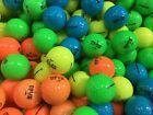 Coloured Lake Golf Balls - Optic Pearl/ A Grade Titleist Volvik Callaway Srixon