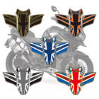 3D Fuel Gas Protector Tank Pads Sticker For Triumph Tiger 800 2010 - 2018 $23.21 USD on eBay
