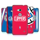 OFFICIAL NBA LOS ANGELES CLIPPERS HARD BACK CASE FOR MICROSOFT PHONES on eBay