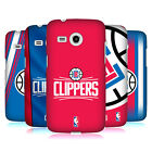 OFFICIAL NBA LOS ANGELES CLIPPERS HARD BACK CASE FOR SAMSUNG PHONES 6 on eBay