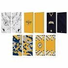 OFFICIAL NBA 2018/19 INDIANA PACERS LEATHER BOOK WALLET CASE FOR AMAZON FIRE on eBay