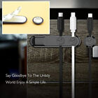 Cable Clips Holder Magnetic Cord Organizer Charging Wires Management System Set