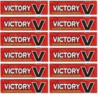 VICTORY V LOZENGES PACKS TRADITIONAL STYLE RETRO SWEETS CANDY CHOOSE QUANTITY £6.95 GBP on eBay