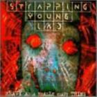 Strapping Young Lad : Heavy As a Really Heavy Thing CD