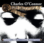 Angel on the Mantelpiece by Charles O'Connor's Resolution Suite/Charles O'Connor