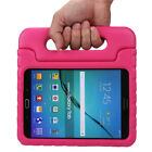 """Shockproof Kids EVA Foam Stand Case Cover For Samsung Galaxy Tab E 9.6"""" SM-T560"""