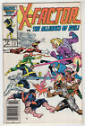 X-Factor 5 (Jun 1986 Marvel) 1st Apocalypse [Choose One] Direct or Newsstand jv
