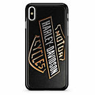 HARLEY DAVIDSON LOGO 4 Cases for Samsng and iPhone X/XR/XS/XS Max $22.0 USD on eBay