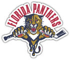 "Florida Panthers NHL Car Bumper Sticker Decal ID:2 ""SIZES"" $4.25 USD on eBay"