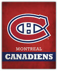 "Montreal Canadiens NHL Car Bumper Sticker Decal ID:5 ""SIZES"" $3.75 USD on eBay"