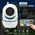 WIFI 720/1080P P2P Audio Outdoor IR Night Vision Wireless IP Camera Home SecurWL