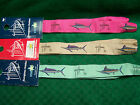 GUY HARVEY SUNGLASS STRAP RETAINER CROAKIE GRAND SLAM MARLIN SAILFISH CHOISE