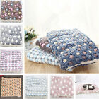 Lovely Sofa Cat Bed Dog Blanket Luxury Large Warm Pet Towel Cat Mat