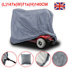 heavy duty Simplantex Mobility Scooter Storage Rain Cover Waterproof 210D Oxford